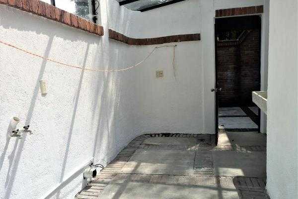 Foto de casa en renta en  , lerma de villada centro, lerma, méxico, 9243367 No. 29