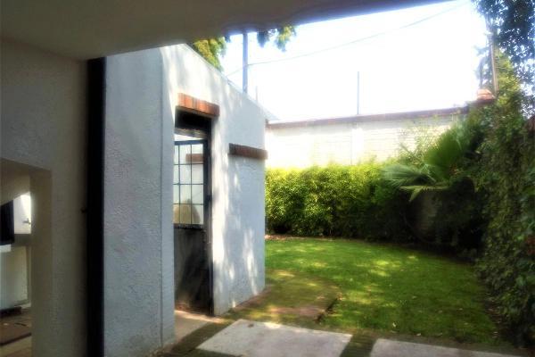Foto de casa en renta en  , lerma de villada centro, lerma, méxico, 9243367 No. 34