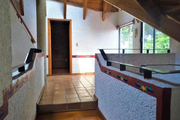 Foto de casa en renta en  , lerma de villada centro, lerma, méxico, 9243367 No. 39