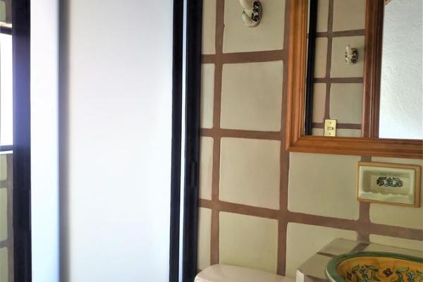 Foto de casa en renta en  , lerma de villada centro, lerma, méxico, 9243367 No. 47