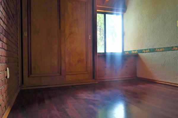 Foto de casa en renta en  , lerma de villada centro, lerma, méxico, 9243367 No. 51