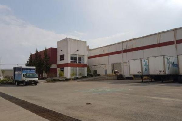 Foto de nave industrial en venta en  , lerma de villada centro, lerma, méxico, 9932914 No. 01