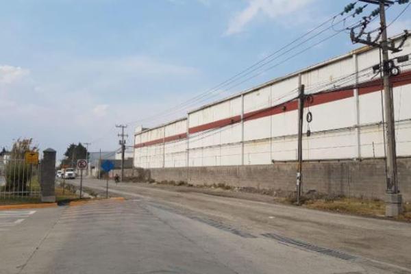 Foto de nave industrial en venta en  , lerma de villada centro, lerma, méxico, 9932914 No. 04