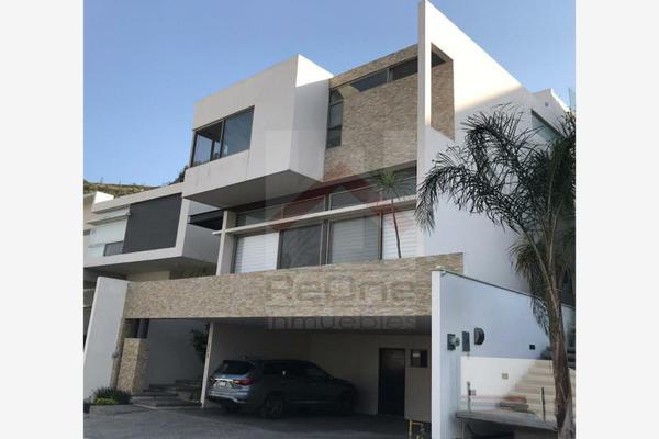 Foto de casa en venta en lerma x, lagos del vergel, monterrey, nuevo león, 5427705 No. 01