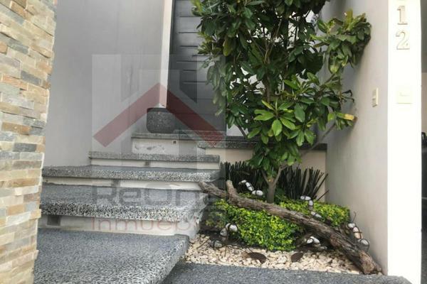 Foto de casa en venta en lerma x, lagos del vergel, monterrey, nuevo león, 5427705 No. 02