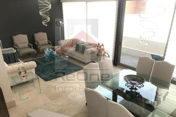Foto de casa en venta en lerma x, lagos del vergel, monterrey, nuevo león, 5427705 No. 03