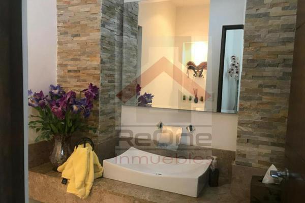 Foto de casa en venta en lerma x, lagos del vergel, monterrey, nuevo león, 5427705 No. 04