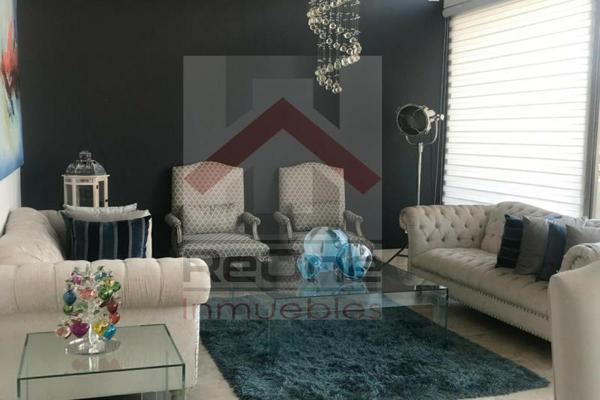 Foto de casa en venta en lerma x, lagos del vergel, monterrey, nuevo león, 5427705 No. 06