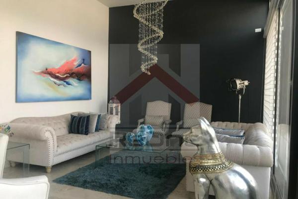 Foto de casa en venta en lerma x, lagos del vergel, monterrey, nuevo león, 5427705 No. 07