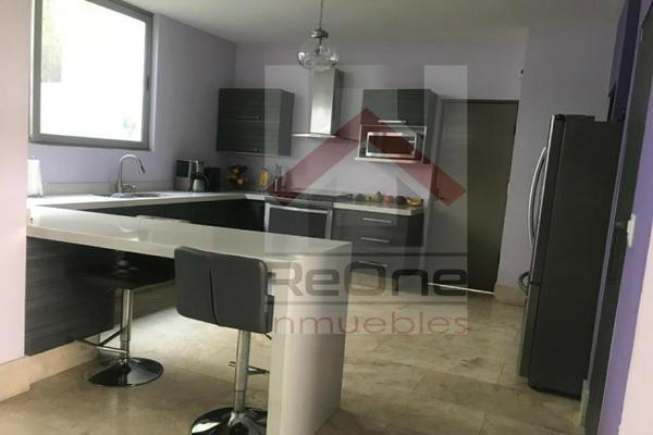 Foto de casa en venta en lerma x, lagos del vergel, monterrey, nuevo león, 5427705 No. 08