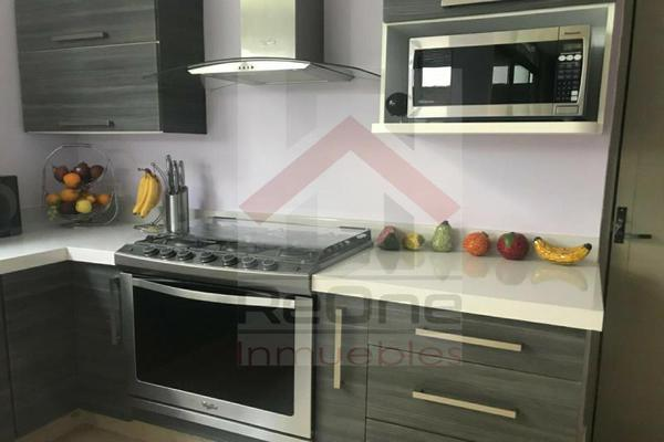 Foto de casa en venta en lerma x, lagos del vergel, monterrey, nuevo león, 5427705 No. 09