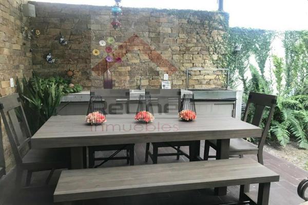 Foto de casa en venta en lerma x, lagos del vergel, monterrey, nuevo león, 5427705 No. 10