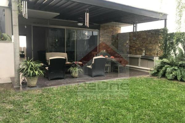 Foto de casa en venta en lerma x, lagos del vergel, monterrey, nuevo león, 5427705 No. 12