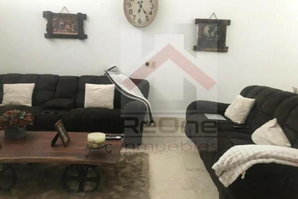 Foto de casa en venta en lerma x, lagos del vergel, monterrey, nuevo león, 5427705 No. 13