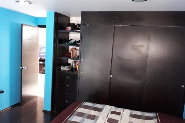 Foto de casa en venta en lesina , lomas estrella, iztapalapa, distrito federal, 5677690 No. 10