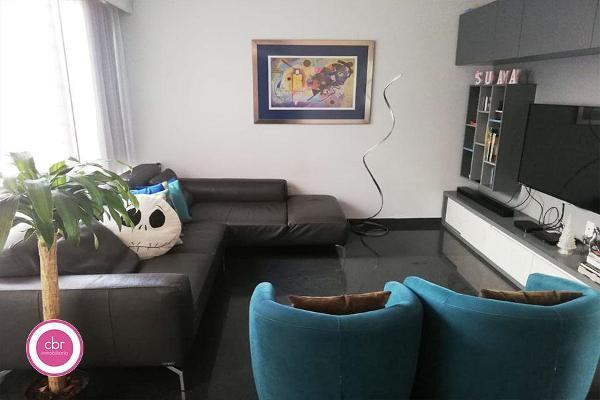 Foto de departamento en venta en  , letrán valle, benito juárez, df / cdmx, 10012995 No. 12