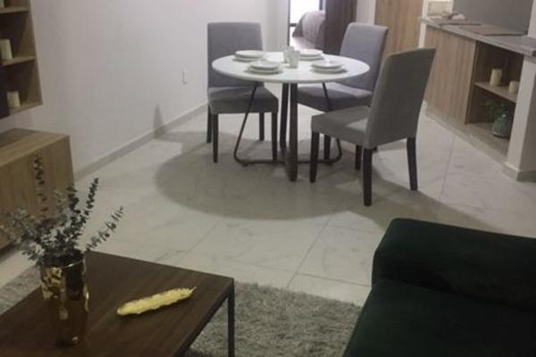 Foto de departamento en venta en  , letrán valle, benito juárez, df / cdmx, 12268265 No. 05