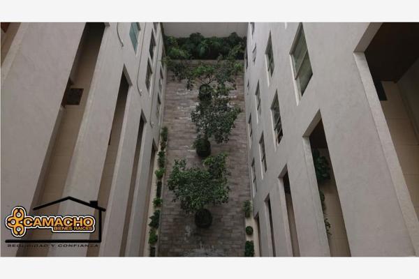 Foto de departamento en venta en  , letrán valle, benito juárez, df / cdmx, 5626440 No. 09