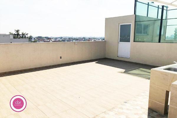 Foto de departamento en venta en  , letrán valle, benito juárez, df / cdmx, 8892484 No. 13