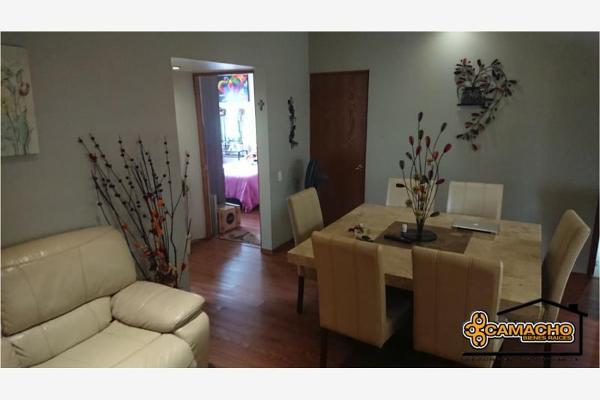 Foto de departamento en venta en  , letrán valle, benito juárez, df / cdmx, 5626440 No. 04