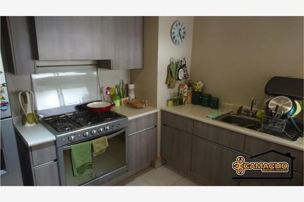 Foto de departamento en venta en  , letrán valle, benito juárez, df / cdmx, 5626440 No. 06