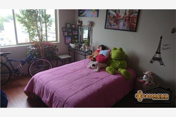 Foto de departamento en venta en  , letrán valle, benito juárez, df / cdmx, 5626440 No. 07