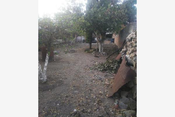 Foto de terreno habitacional en venta en ley de enero de 1915 , primo tapia, morelia, michoacán de ocampo, 0 No. 04