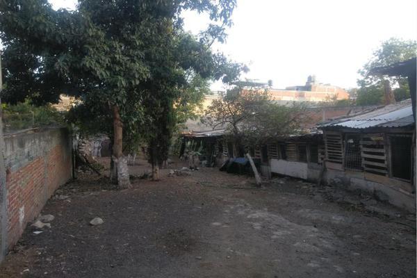 Foto de terreno habitacional en venta en ley de enero de 1915 , primo tapia, morelia, michoacán de ocampo, 0 No. 08