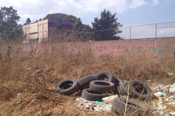 Foto de terreno habitacional en renta en lib aturo montiel rojas 0, la conchita, chalco, méxico, 9935331 No. 11