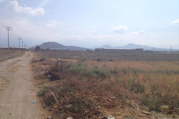 Foto de terreno habitacional en renta en lib aturo montiel rojas 0, la conchita, chalco, méxico, 9935331 No. 14