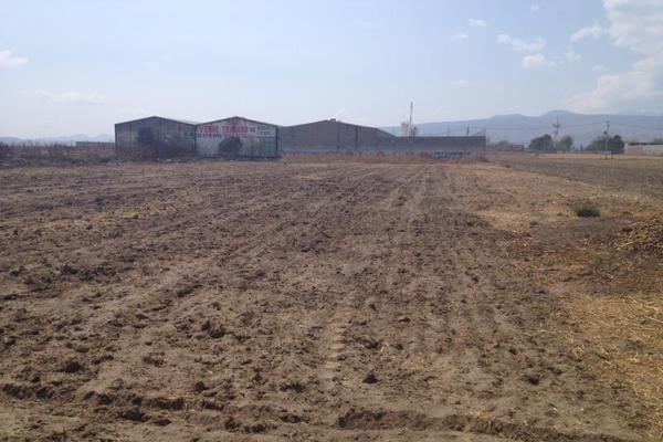 Foto de terreno habitacional en renta en lib aturo montiel rojas 0, la conchita, chalco, méxico, 9935331 No. 15