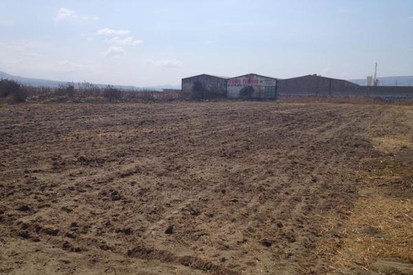 Foto de terreno habitacional en renta en lib aturo montiel rojas 0, la conchita, chalco, méxico, 9935331 No. 18