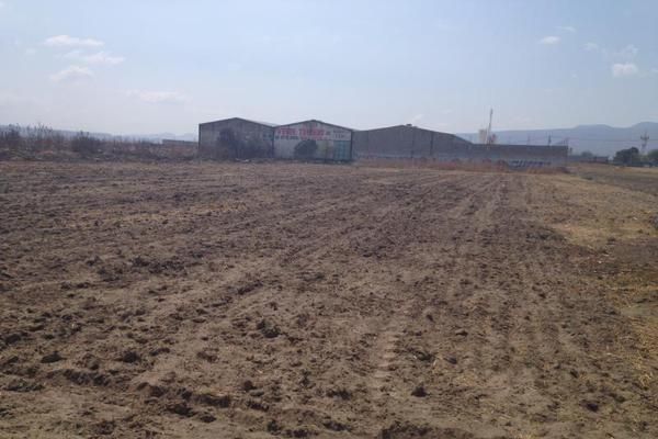 Foto de terreno habitacional en renta en lib aturo montiel rojas 0, la conchita, chalco, méxico, 9935331 No. 19