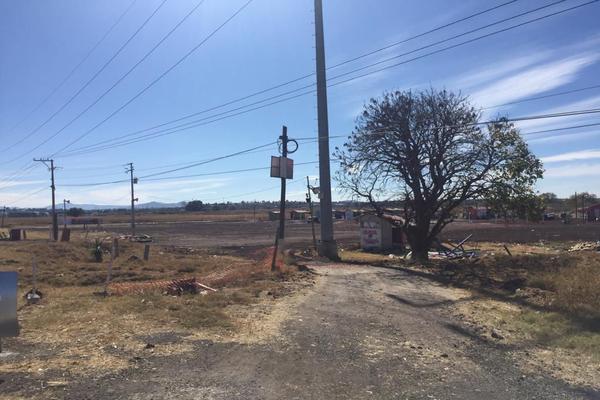 Foto de terreno comercial en venta en lib. de salamanca 13, 260, salamanca centro, salamanca, guanajuato, 0 No. 04