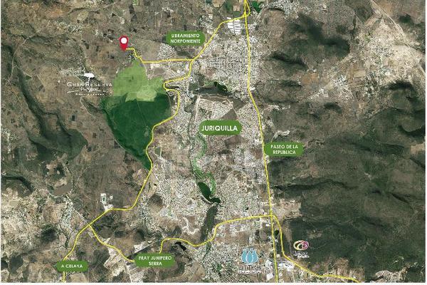 Foto de terreno habitacional en venta en lib. norponiente, santa rosa jáuregui, qro., mexico , el nabo, querétaro, querétaro, 5710033 No. 03