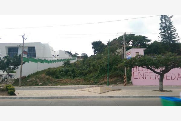 Foto de terreno habitacional en venta en lib. sur zoque 0, el zoque, tuxtla gutiérrez, chiapas, 9187136 No. 01