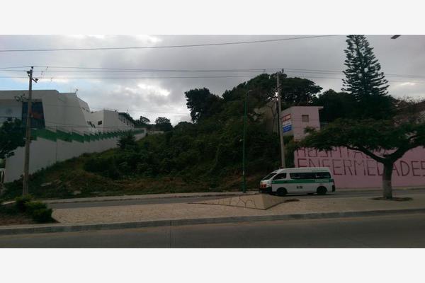Foto de terreno habitacional en venta en lib. sur zoque 0, el zoque, tuxtla gutiérrez, chiapas, 9187136 No. 03