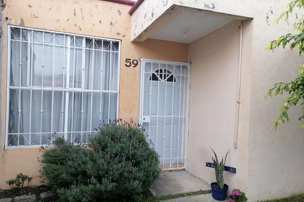Foto de casa en venta en libano , metrópolis iii, tarímbaro, michoacán de ocampo, 0 No. 02