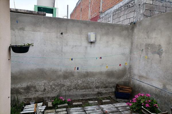 Foto de casa en venta en libano , metrópolis iii, tarímbaro, michoacán de ocampo, 0 No. 07