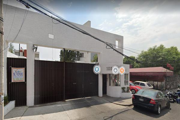Foto de casa en venta en libertad 100, pedregal de carrasco, coyoacán, df / cdmx, 0 No. 02
