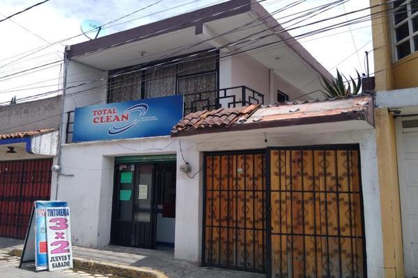 Foto de casa en venta en libertad 103, capultitlán centro, toluca, méxico, 0 No. 01