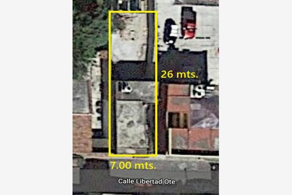 Foto de casa en venta en libertad 103, capultitlán centro, toluca, méxico, 0 No. 02
