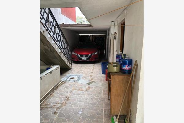 Foto de casa en venta en libertad 103, capultitlán centro, toluca, méxico, 0 No. 03