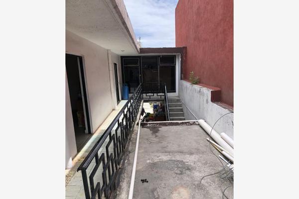 Foto de casa en venta en libertad 103, capultitlán centro, toluca, méxico, 0 No. 04