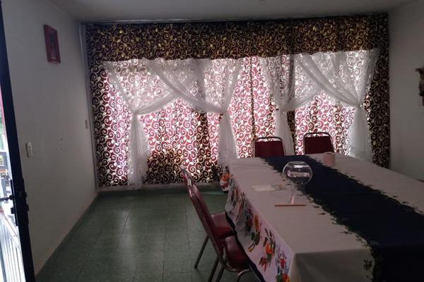 Foto de casa en venta en libertad 103, capultitlán centro, toluca, méxico, 0 No. 09