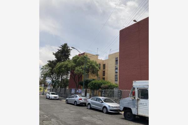 Foto de departamento en venta en libertad 111, pedregal de carrasco, coyoacán, df / cdmx, 0 No. 02