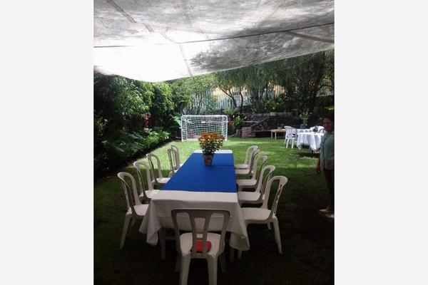 Foto de departamento en venta en libertad 111, pedregal de carrasco, coyoacán, df / cdmx, 0 No. 05