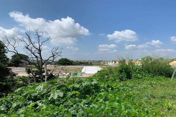 Foto de terreno habitacional en venta en libertad 2, lomas del mar, boca del río, veracruz de ignacio de la llave, 0 No. 02