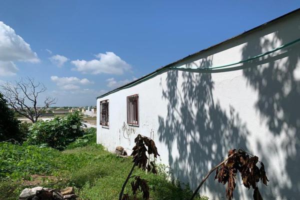 Foto de terreno habitacional en venta en libertad 2, lomas del mar, boca del río, veracruz de ignacio de la llave, 0 No. 03