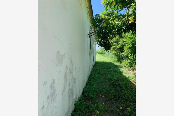 Foto de terreno habitacional en venta en libertad 2, lomas del mar, boca del río, veracruz de ignacio de la llave, 0 No. 04